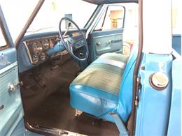 Picture of Classic 1972 Chevrolet K-20 - OXJT
