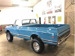 Picture of '72 Chevrolet K-20 - $39,990.00 Offered by Grand Rapids Classics - OXJT