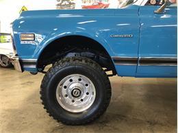 Picture of '72 Chevrolet K-20 Offered by Grand Rapids Classics - OXJT