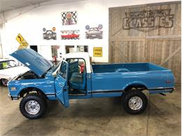 Picture of 1972 Chevrolet K-20 - $39,990.00 - OXJT