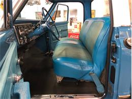 Picture of Classic '72 Chevrolet K-20 - OXJT