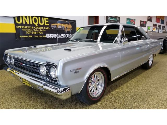 Picture of 1967 Plymouth GTX Offered by  - OXJX