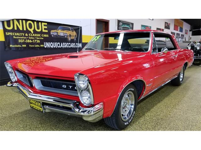 Picture of '65 GTO - OXK0