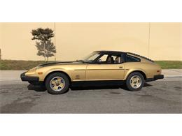 Picture of '80 280ZX located in California Auction Vehicle - OXKB