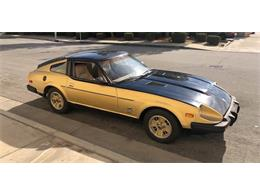 Picture of 1980 280ZX Auction Vehicle - OXKB