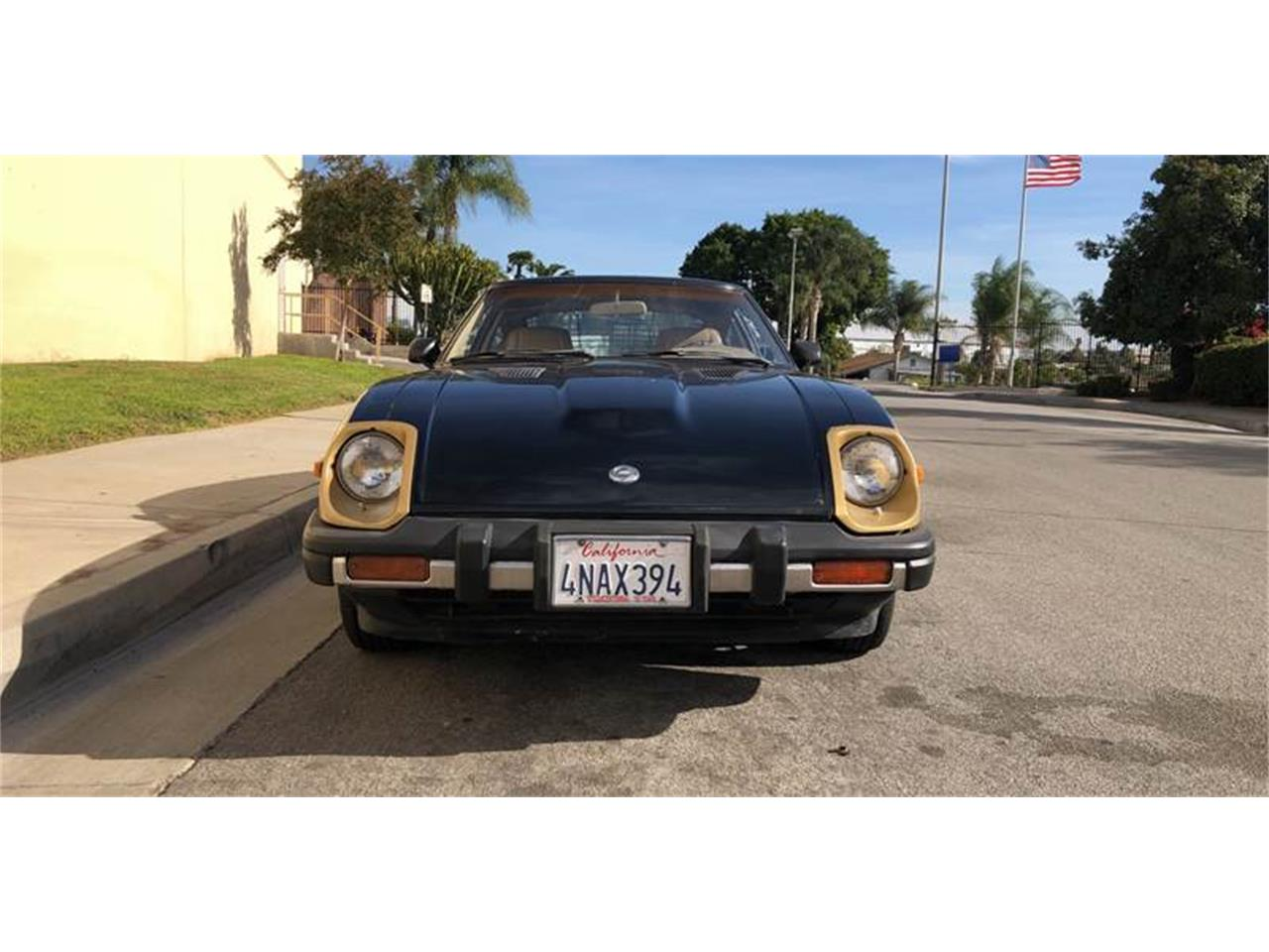 Large Picture of '80 Datsun 280ZX located in Brea California Offered by Highline Motorsports - OXKB