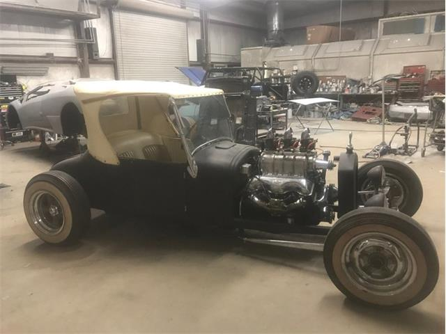 Picture of '58 1932 Model T Hot Rod - OXKS