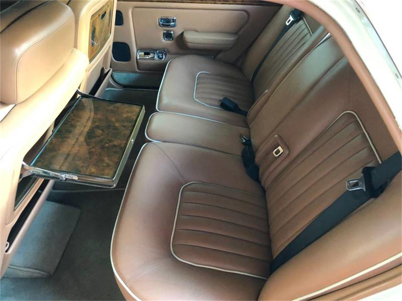 Large Picture of '91 Rolls-Royce Silver Spur located in Fort Lauderdale Florida - OXKZ