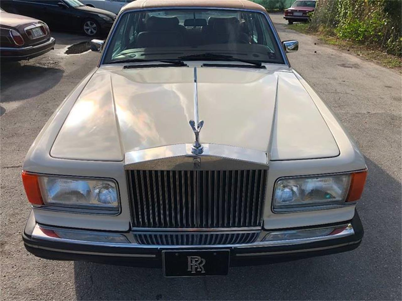 Large Picture of '91 Silver Spur - OXKZ