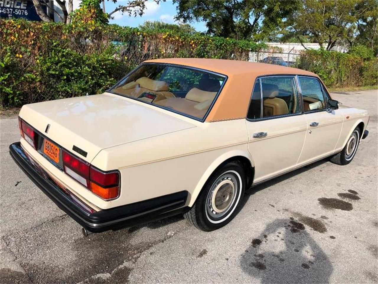 Large Picture of '91 Rolls-Royce Silver Spur - $24,950.00 Offered by Prestigious Euro Cars - OXKZ