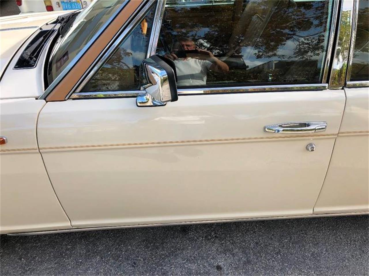 Large Picture of '91 Rolls-Royce Silver Spur - $24,950.00 - OXKZ