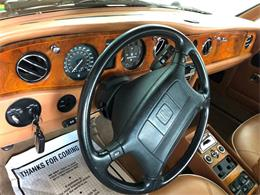 Picture of '91 Rolls-Royce Silver Spur located in Florida - $24,950.00 Offered by Prestigious Euro Cars - OXKZ