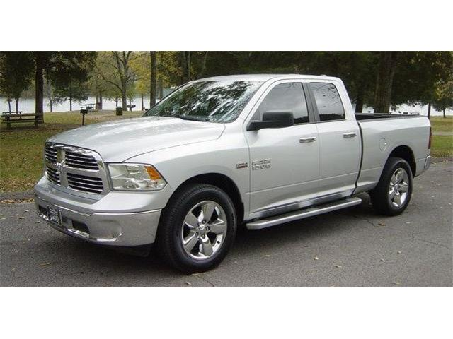 Picture of '15 Ram 1500 - OVBB