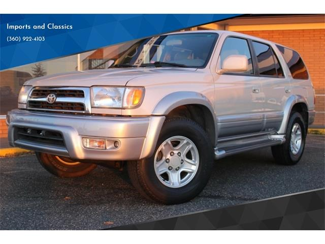 Picture of '00 4Runner - OXL2