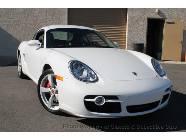Picture of '06 Cayman - OXL6