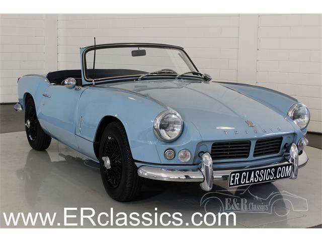 Picture of '67 Spitfire - OXLB