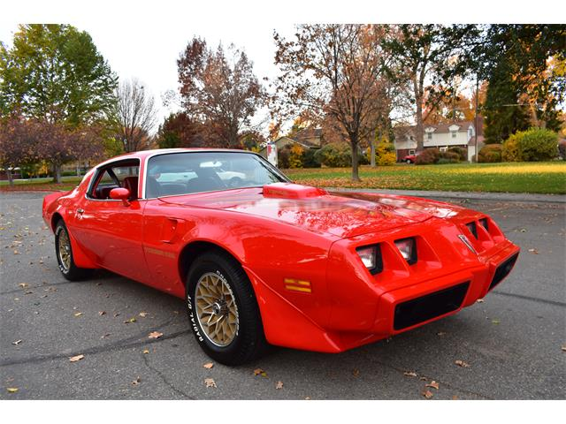 Picture of '79 Firebird - OXLG
