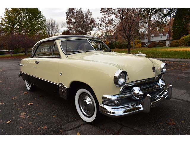 Picture of '51 Victoria - OXLJ
