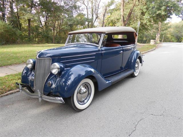Picture of '36 Phaeton - $44,900.00 Offered by  - OXLP