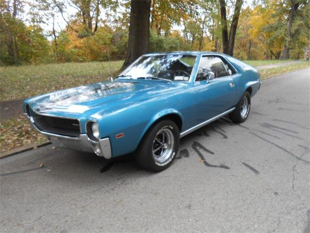 Picture of '68 AMX - OXLQ
