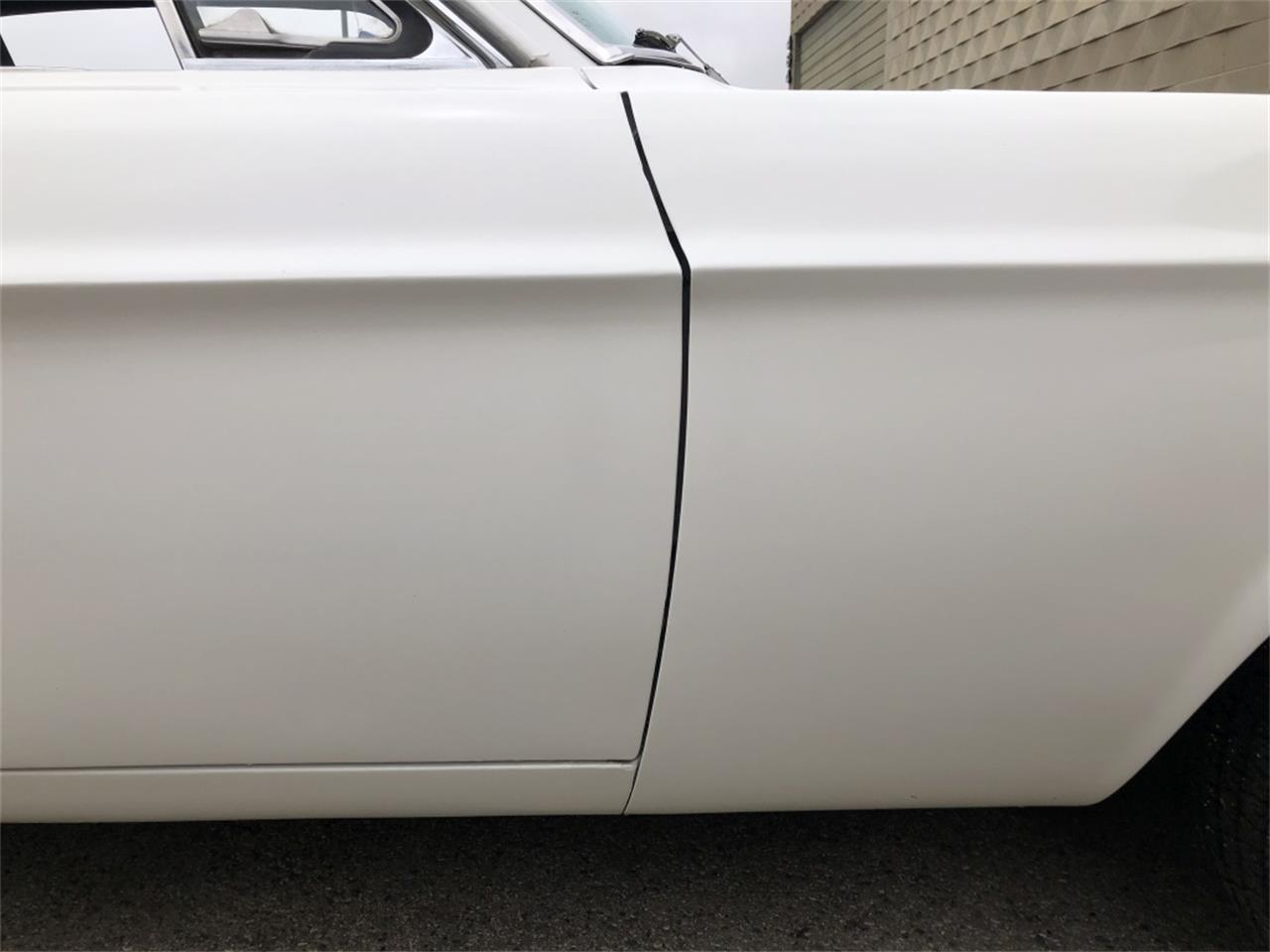 Large Picture of '68 Mustang - OXLX