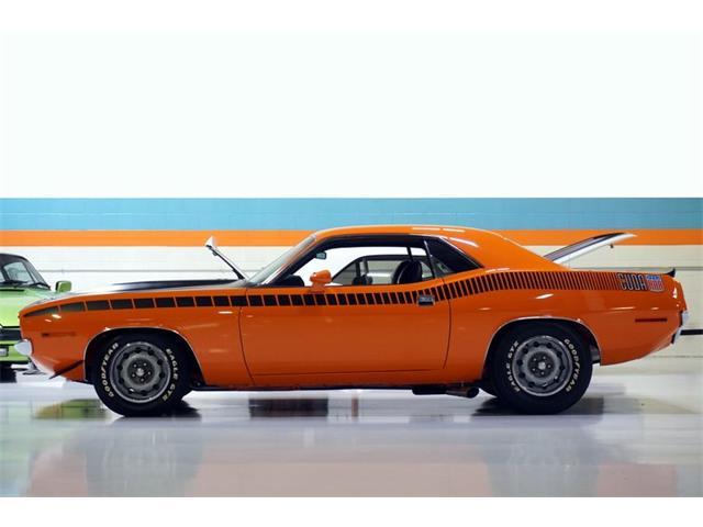Picture of '70 Cuda - OXM3
