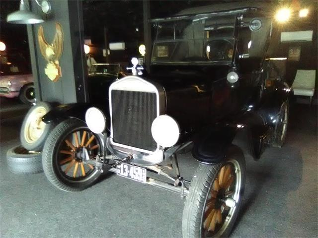 Picture of '25 Model T - OXM4