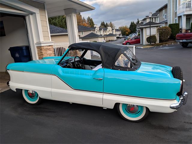 Picture of Classic 1959 Metropolitan located in Snohomish Washington Offered by a Private Seller - OXMD