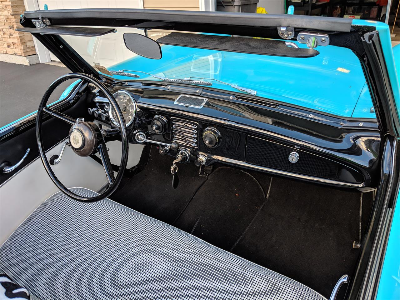 Large Picture of 1959 Nash Metropolitan located in Snohomish Washington - $18,500.00 Offered by a Private Seller - OXMD