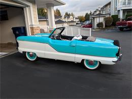 Picture of Classic 1959 Nash Metropolitan located in Washington - OXMD