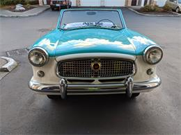 Picture of Classic '59 Nash Metropolitan - $18,500.00 Offered by a Private Seller - OXMD