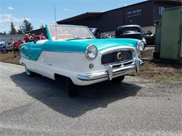 Picture of Classic '59 Metropolitan located in Snohomish Washington - $18,500.00 - OXMD