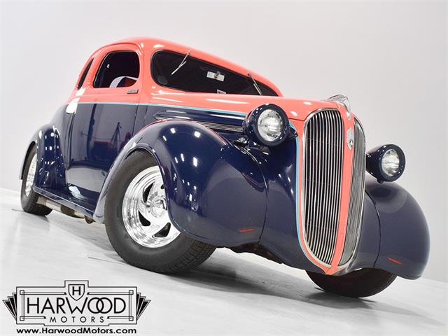 Picture of Classic 1937 Plymouth Deluxe located in Macedonia Ohio - $49,900.00 Offered by  - OXML