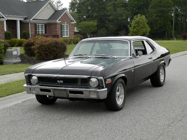 Picture of '70 Nova SS - OXMR