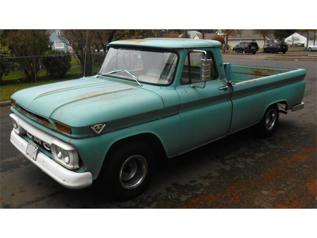 Picture of '65 Pickup - OXMS
