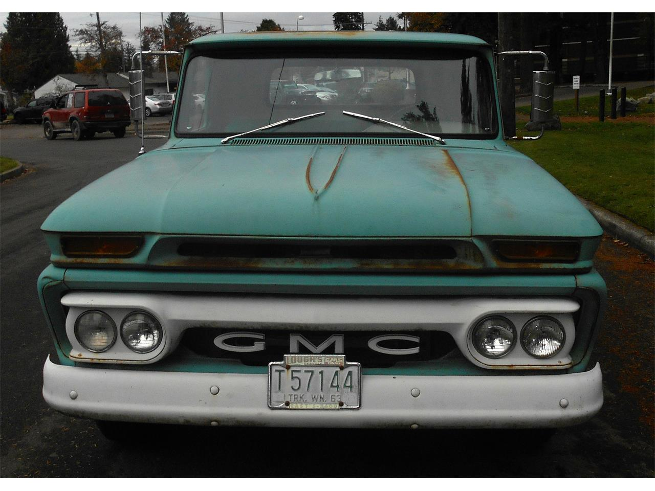 Large Picture of Classic '65 Pickup located in Washington - $9,950.00 - OXMS