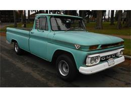 Picture of 1965 Pickup located in Tacoma Washington - OXMS