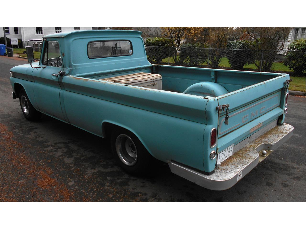Large Picture of 1965 Pickup Offered by Austin's Pro Max - OXMS