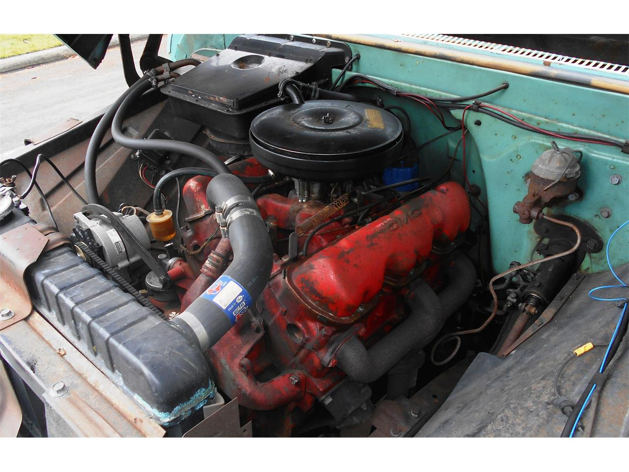 Large Picture of 1965 Pickup located in Tacoma Washington - $9,950.00 Offered by Austin's Pro Max - OXMS