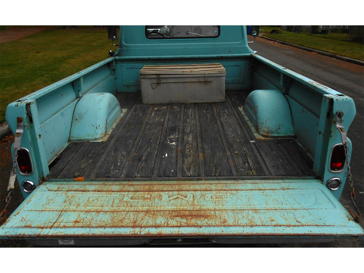 Large Picture of 1965 Pickup located in Washington - OXMS