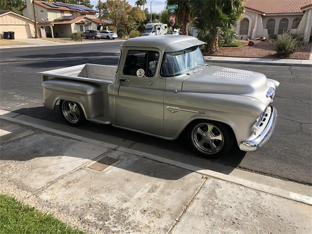 Picture of Classic '55 Chevrolet 3100 - OXN3