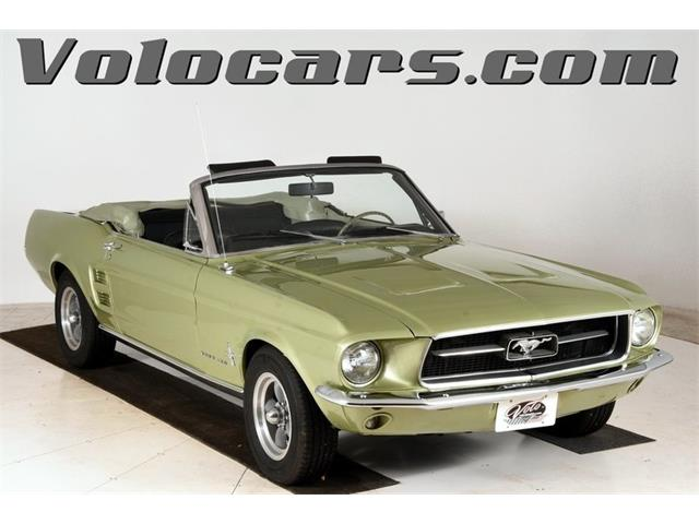 Picture of '67 Mustang - OXNC