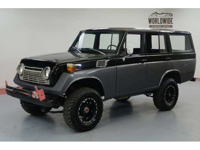 Picture of '69 Land Cruiser FJ - OXNI