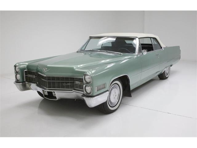 Picture of '66 DeVille - OXNN