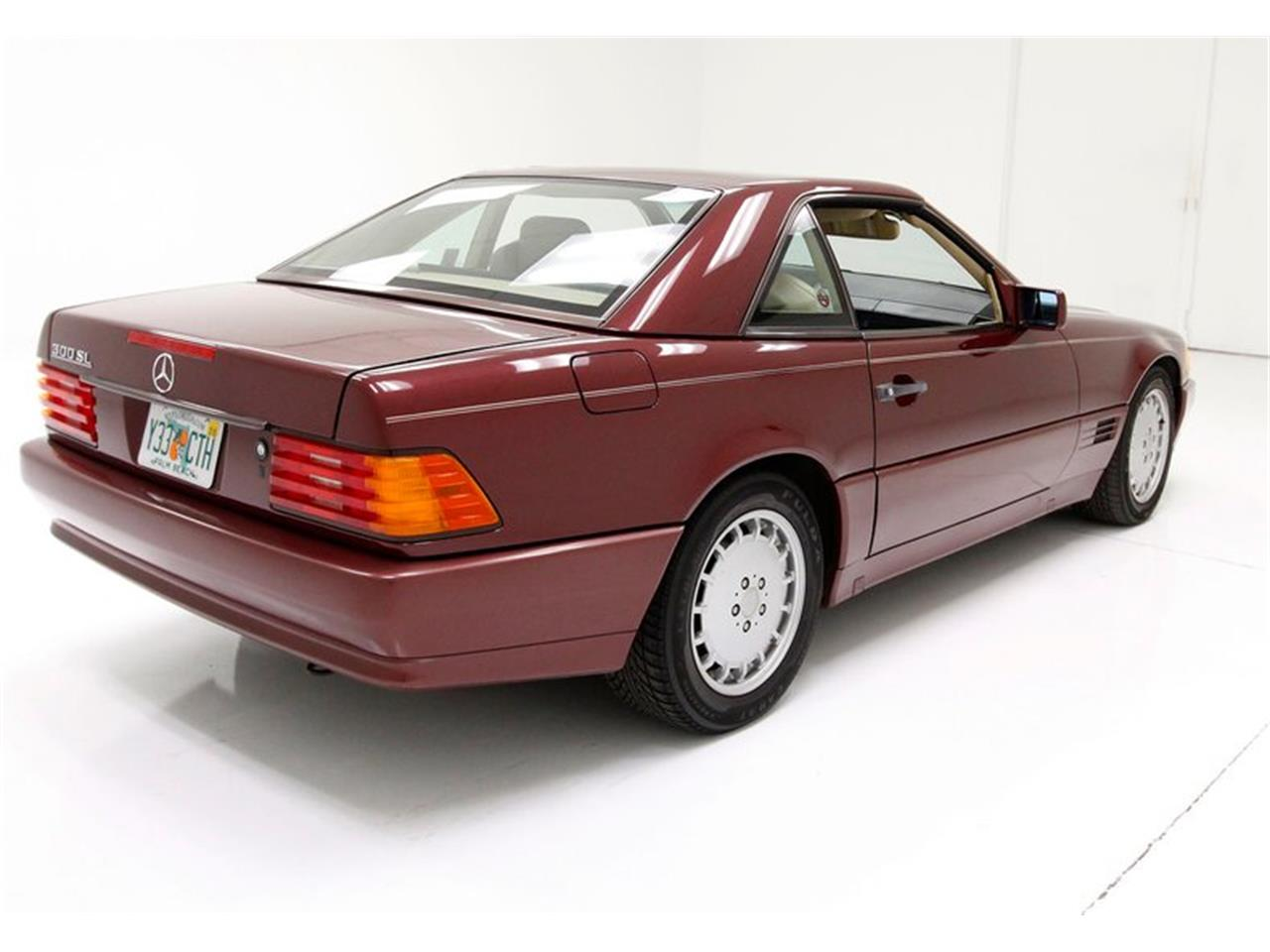 Large Picture of '90 300SL - OXNO