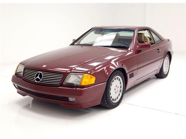 Picture of '90 300SL - OXNO