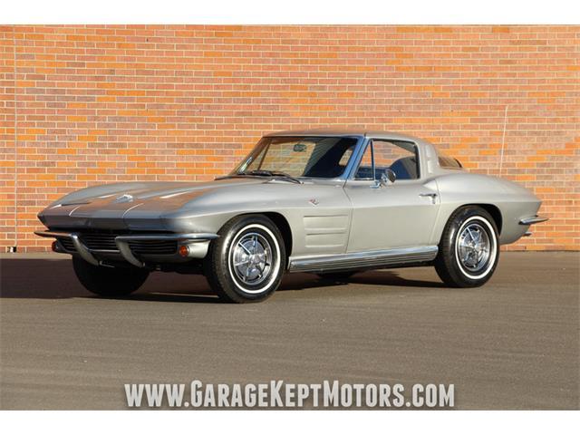 Picture of '63 Corvette - OXNS