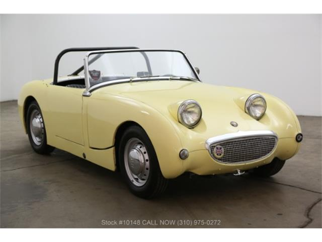 Picture of '60 Austin-Healey Bugeye Sprite located in California - $12,750.00 - OXNZ