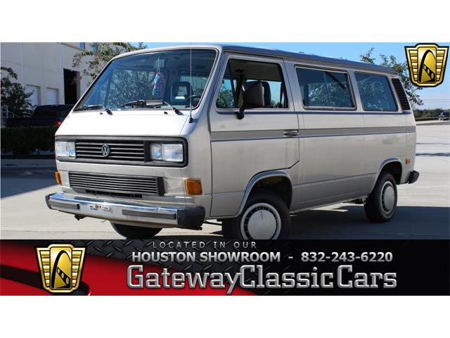 Picture of '86 Vanagon - OXOA