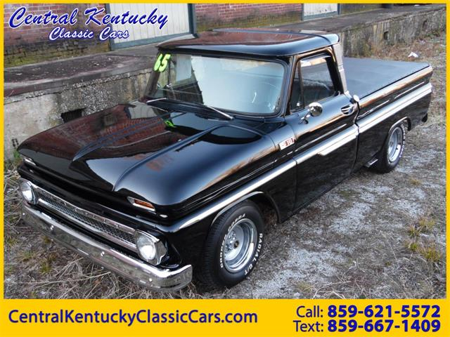 Picture of '65 C10 - OVBN